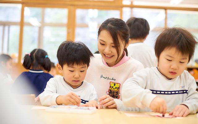 教育者としての人間教育